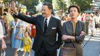 'Saving Mr. Banks' Trailer: Tom Hanks as Walt Disney in 'Mary Poppins' Biopic