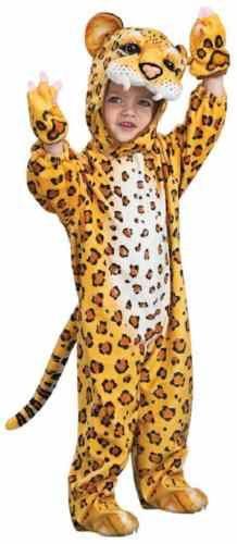 Kids Costumes: Leopard Cheetah Safari Animal Jungle Cat Fancy Dress Halloween Child Costume -> BUY IT NOW ONLY: $42.99 on eBay!