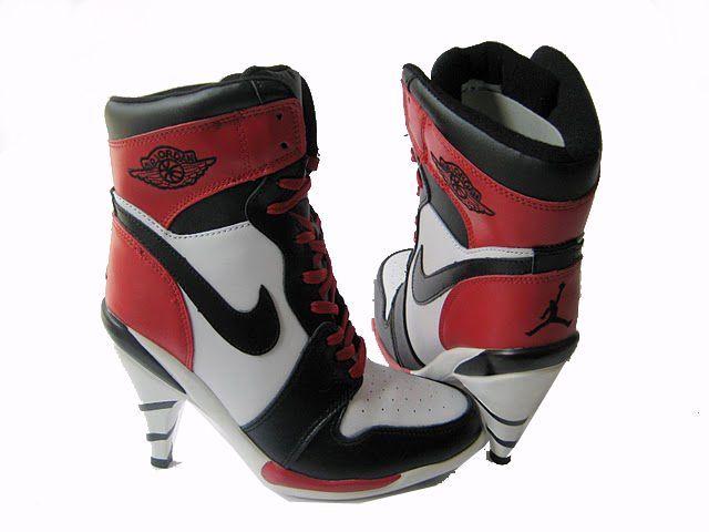 ... Boots For Womens The 25+ best High heel jordans ideas on Pinterest Jordan  heels 7d718ac00