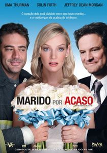 Filme: Marido por Acaso (The Accidental Husband)