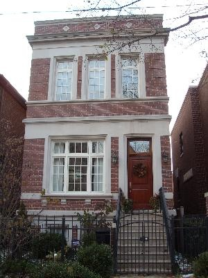 Photo of single family2618nmagnoliastreetchicago real estate il