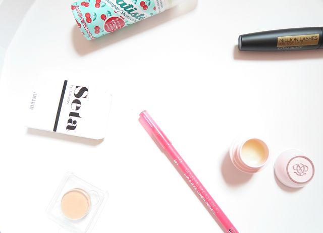 UNBOXING BEAUTYBOX DECEMBER 2016  beauty beautybox review