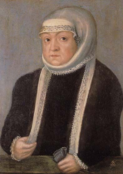 Bona Sforza, Queen of Poland