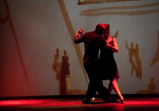 Tango Viavai