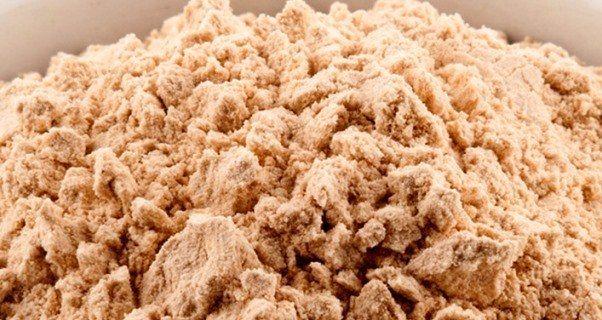 """Lucuma. """"L'oro degli Inca"""" è il più sano dolcificante naturale al mondo con basso indice glicemico"""
