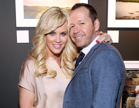 Jenny McCarthy and Donnie Wahlberg's relationship is headed to a TV screen near you. The newlywed...