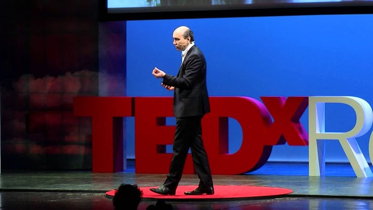 Giovanni Corazza, founder of the Marconi Institute for Creativity and professor at the University of Bologna, speaks about convergent and divergent thinking and innovation. The task of innovation is necessary to us all, says Corazza who, in this presentation at Tedx Roma, breaks down our internal resistance to thinking outside the box with insight, clear explanation and a real world example…