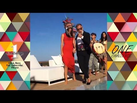 Gianluca Vacchi Dance Compilation of Instagram #gvstyle - YouTube