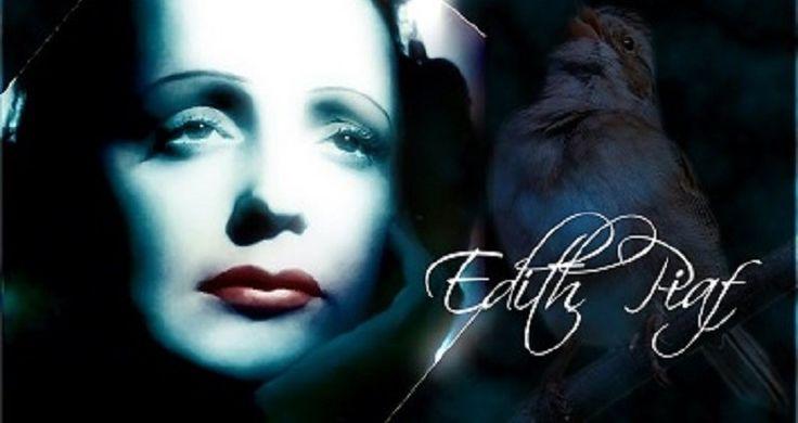 Edith Piaf kicsi budoár