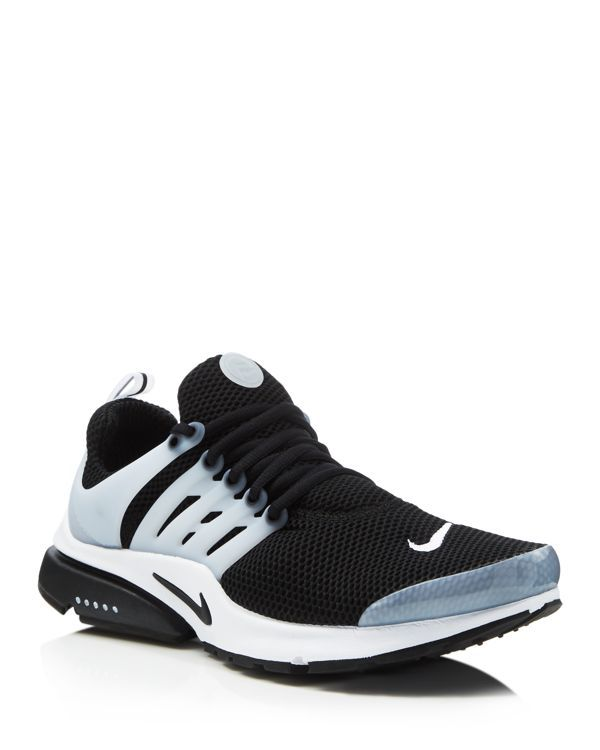 High-tech construction meets high-performance design in these run-ready sneakers from Nike. | Textile upper/fabric upper; inner sole: rubber sole | Imported | Fits true to size, order your normal size