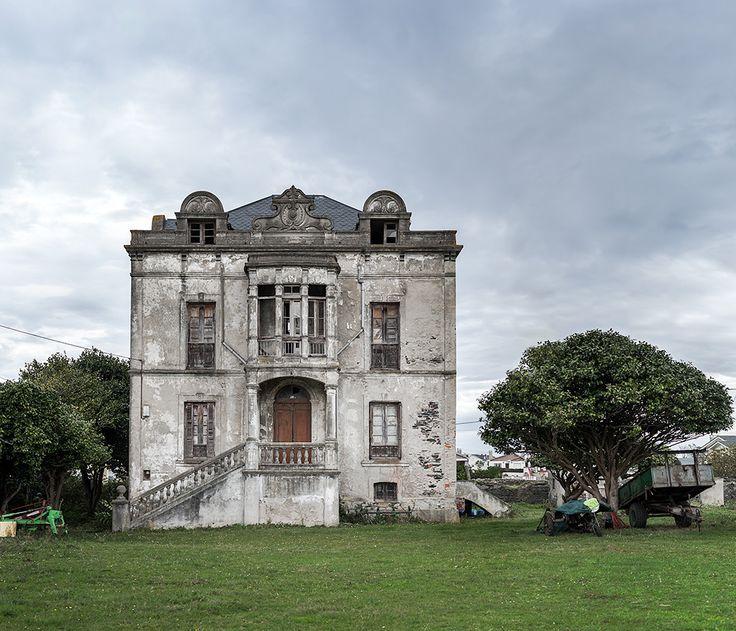 Villa Arbosa. Casa de los Noreña.