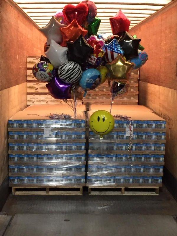 Bell's Beer celebrates sales milestone https://n.kchoptalk.com/2Do9ReE