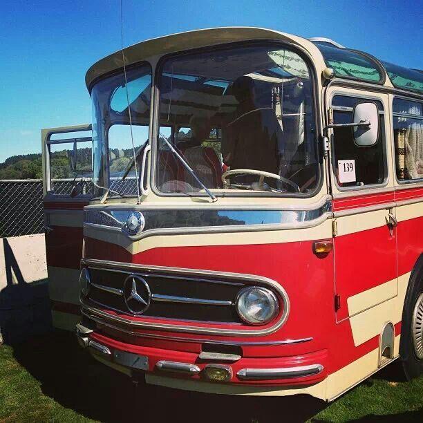 Mercedes Bus, Old Mercedes, Mercedes