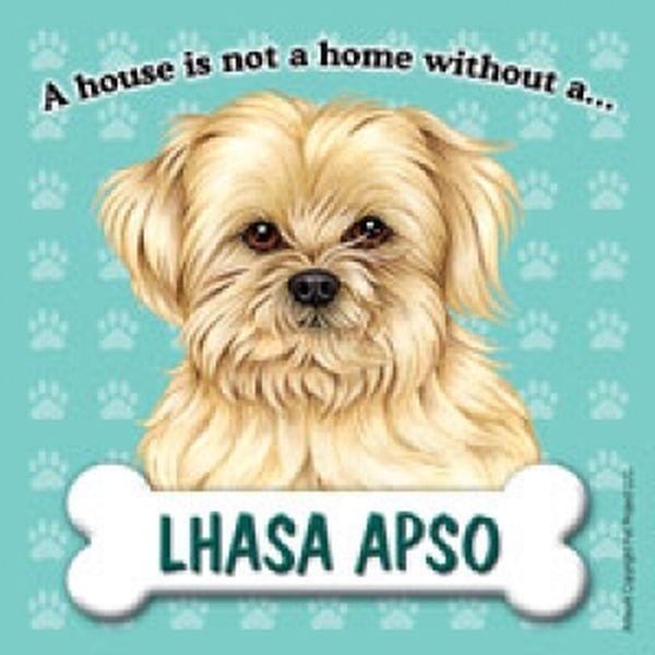 I <3 my Lhasa Apso!!