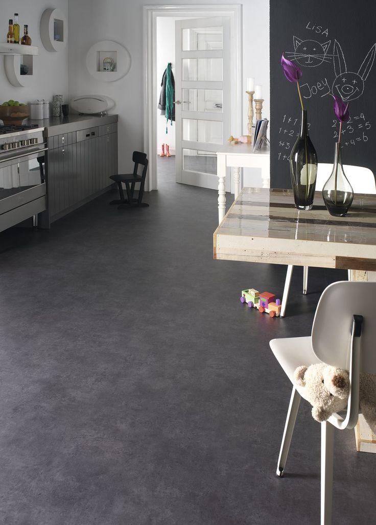 click flooring for kitchens marmoleum click volcanic ash search rancho 5482