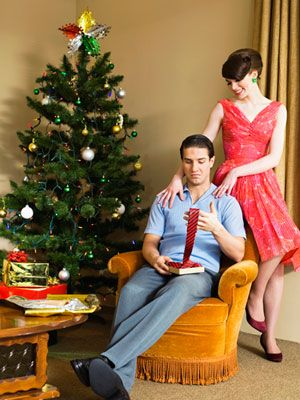 Christmas Party Themes - Best Christmas Party Theme Ideas for Holidays - Marie Claire