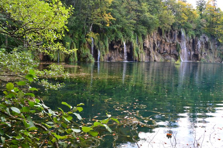A dream of nature - Plitvice