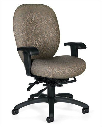 Purchasing Mallorca Desk Chair By Global Total Office