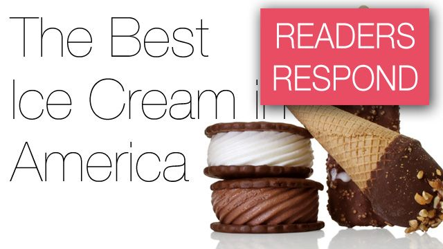 Where Are the Best Ice Cream Shops in America? | PBS Food