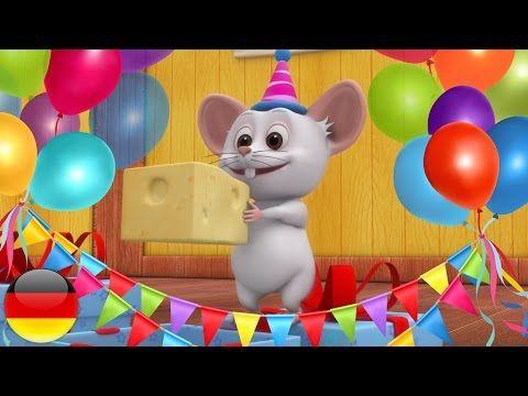 Whatsapp geburtstag video lustig Geburtstagsgrüße Via