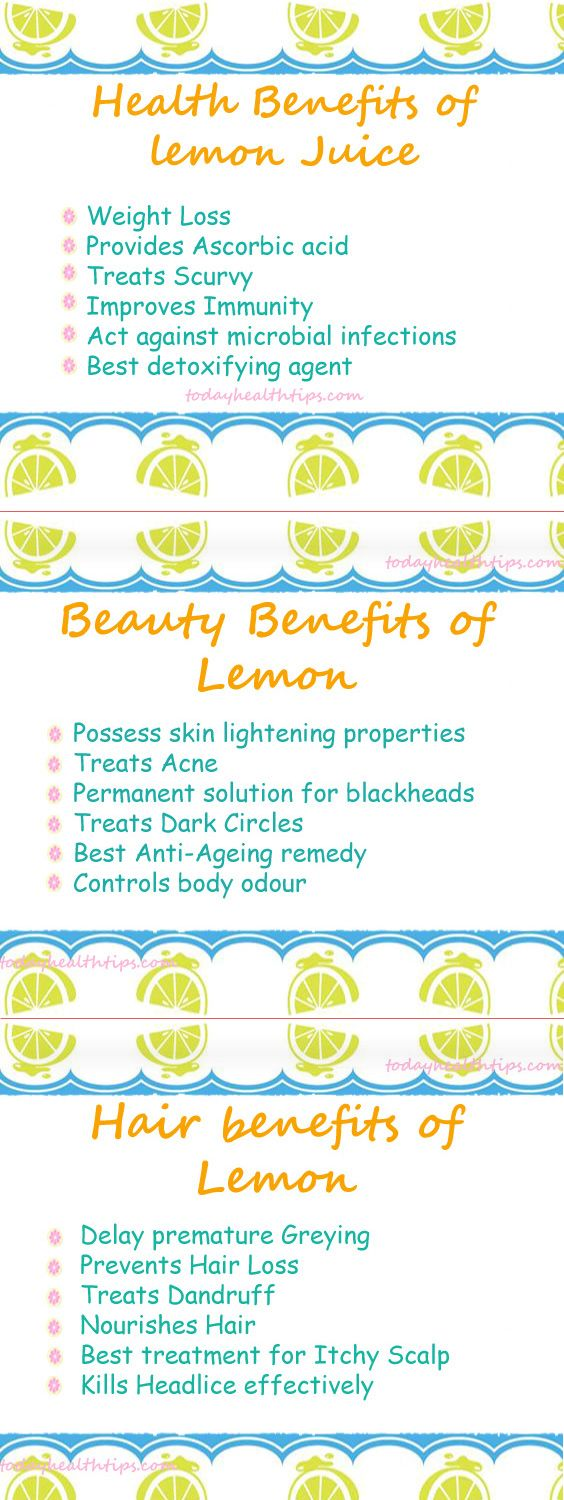 Wonderful Benefits of lemon. Know the benefits of drinking lemon water. Lemon & honey to improve your health. Vitamin C in lemon juice for beautiful skin.
