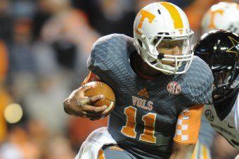 Tennessee vs. Vanderbilt: Vols Must Be Careful or Loss Will Undermine Rebuild | Bleacher Report