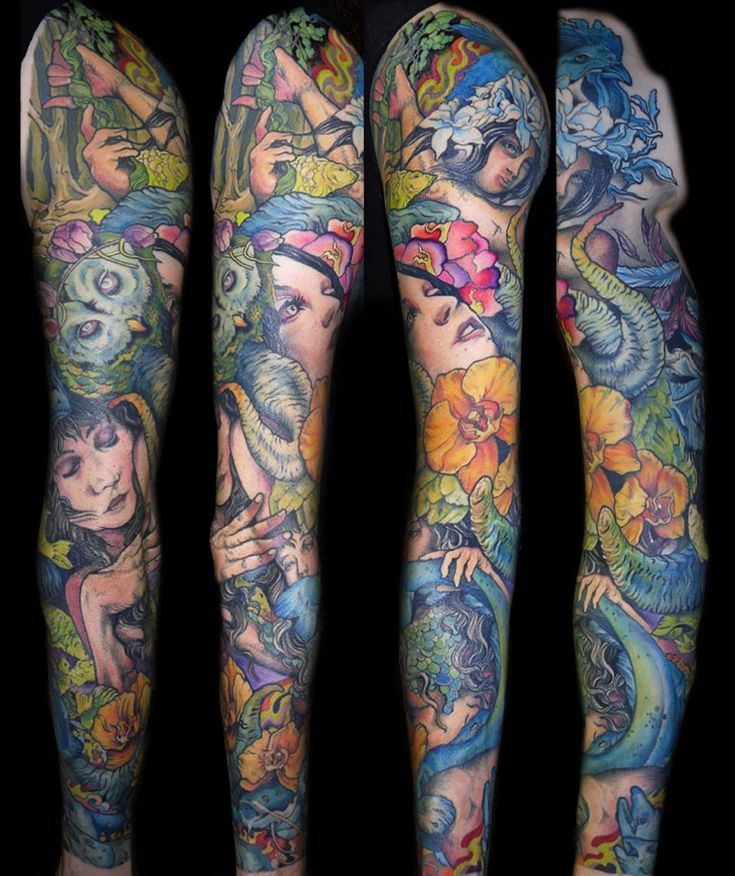 1603 best images about tt quality tattoos only 1 on pinterest david hale animal tattoos. Black Bedroom Furniture Sets. Home Design Ideas