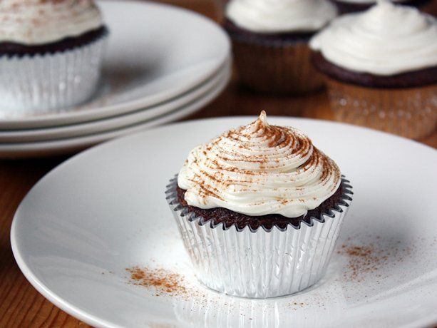 Mexican Hot Cocoa CupcakesMexicans Hot, Baking Tips, Five, Chocolates Cups, Chocolates Cupcakes, May, Hot Chocolates, Cocoa Cupcakes, Hot Cocoa