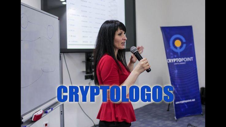 Клуб Cryptologos. Как получить от 1000% прибыль на биржевой торговле кри...