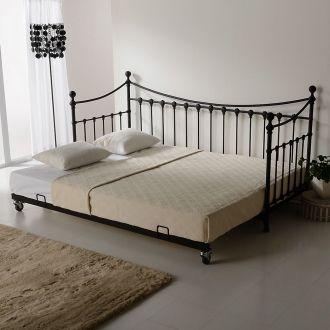 二人用も夢じゃない!狭い部屋でも置けるベッド【おすすめ3選】 | 気に ... ソファベッドダブル