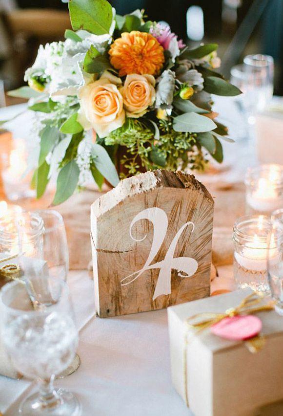 N meros de mesa para boda ideas e inspiraci n blog con for Table 6 5 upc