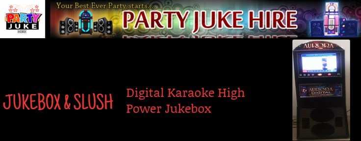 jukebox rental for parties and special events  In Brisbane  We've been jukebox rental for parties and special events  In Brisbane , CabooltureWe also have very limited advertising banner spaces available to promote your complimentary business to our partying audience.  For More Information Visit: - http://partyjukehire.com.au/lighting-sound/