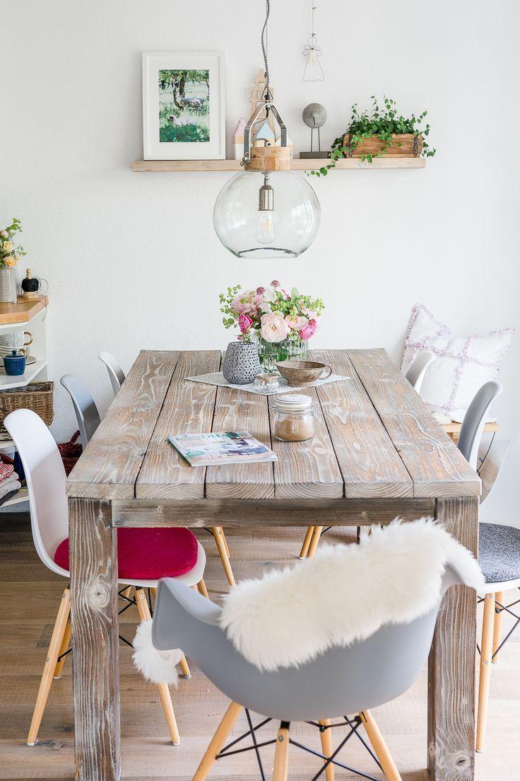 13++ Einrichten im skandinavischen landhausstil Trends