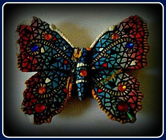Butterfly  by Nbf