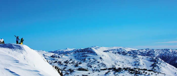 Holidays with Kids: Perisher for all ages