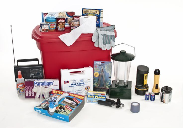 Tip: Document Your Completed Emergency Kit | This could be helpful for restocking and periodically checking to make sure everything is still accounted for in your kit #survivallife www.survivallife.com