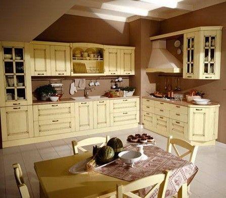 Piastrelle Cucina Rustica. Beautiful Piastrelle Cucina Rustica ...