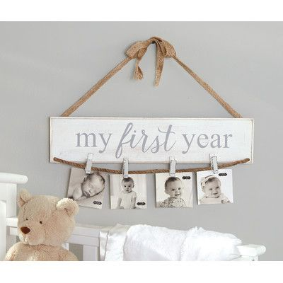 25 Best Ideas About First Year Pictures On Pinterest