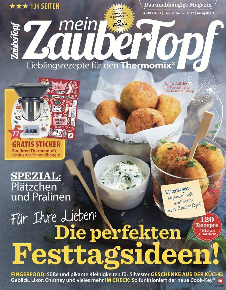 Abo Kochen Und Backen 16 besten unser magazin bilder auf