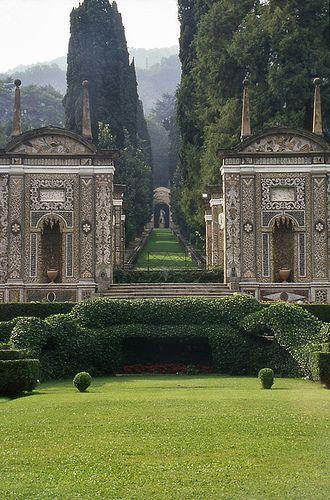 LAGO DE COMO-I_Villa_d'Este_Cernobbio