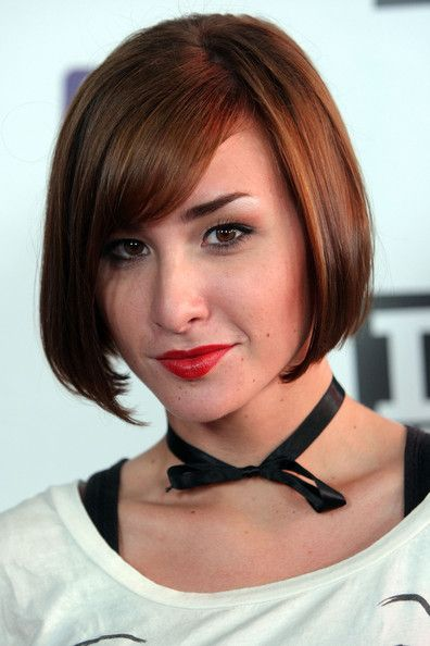 Allison Scagliotti (aka Claudia Donovan on Warehouse 13)