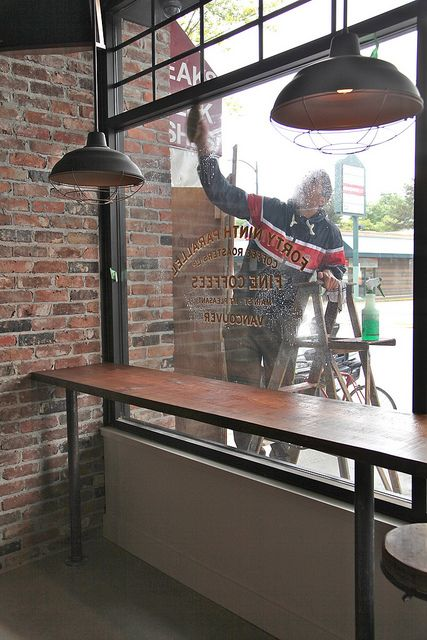 49th Parallel Coffee Roasters on Main St. by scout.magazine, via Flickr