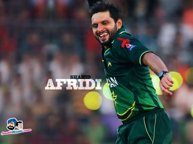10 Best Shahid Afridi Wallpapers Images On Pinterest