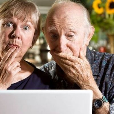 Canadian pensioner 'terrorised' by anti-piracy firm in porn download mix-up