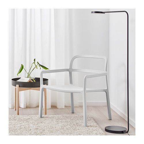 YPPERLIG Armchair, in/outdoor  - IKEA