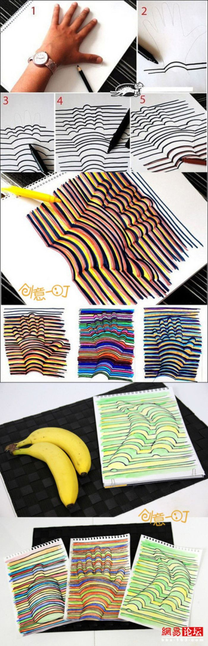 3d dessin pinterest object drawing for 3d drawing online