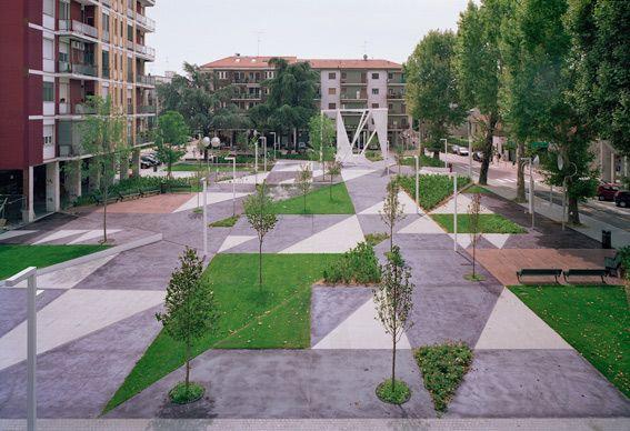 piazza-fontana-labics-14 « Landscape Architecture Works | Landezine