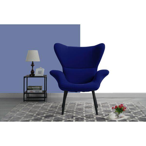 Ethelyn Lounge Chair Chair Feature Armchair Lounge Chair