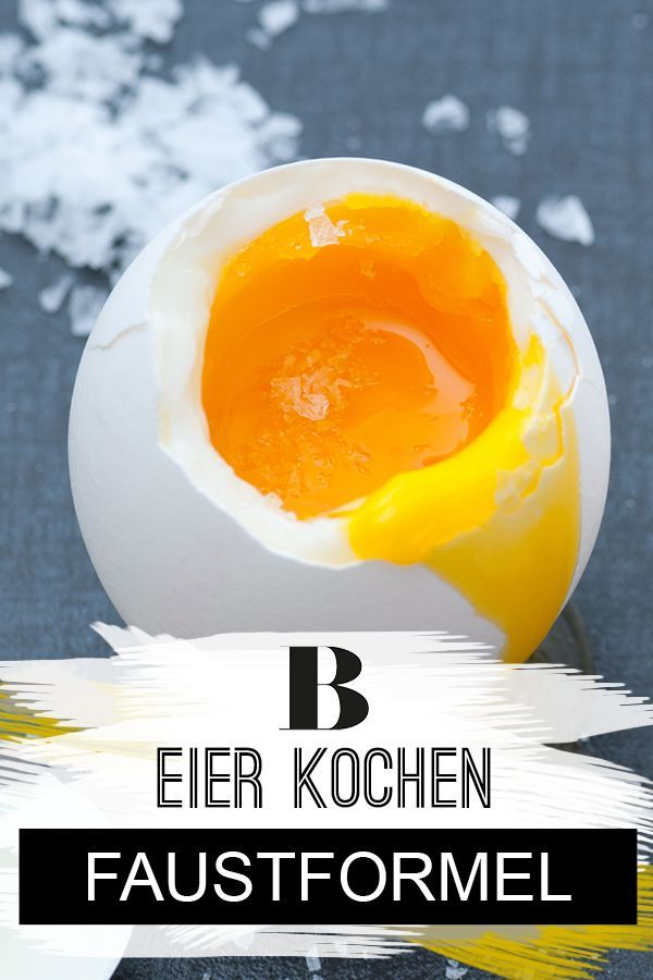72 best leckere fr hst cksideen images on pinterest - L ei weich kochen ...