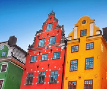 Sweden holidays: Stockholm city break  #myfamilytraveller